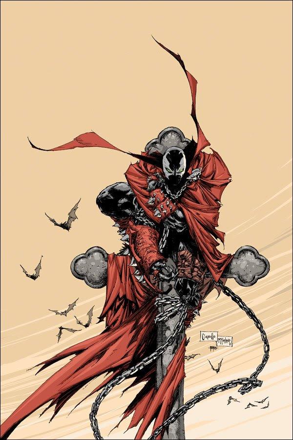 Комиксы. Простой сосед Мститель и самый крутой бомж - Изображение 4