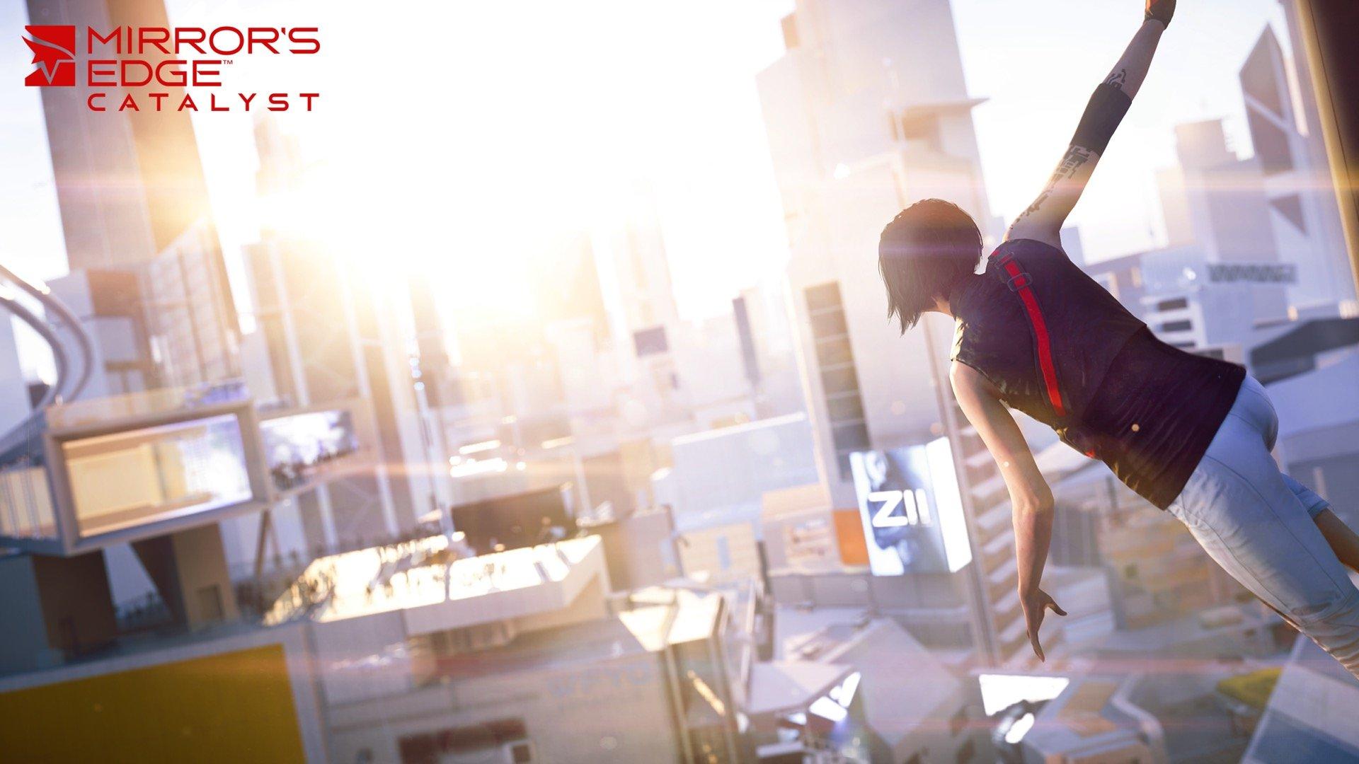 Создание франшизы Mirror's Edge [ПЕРЕВОД] - Изображение 8