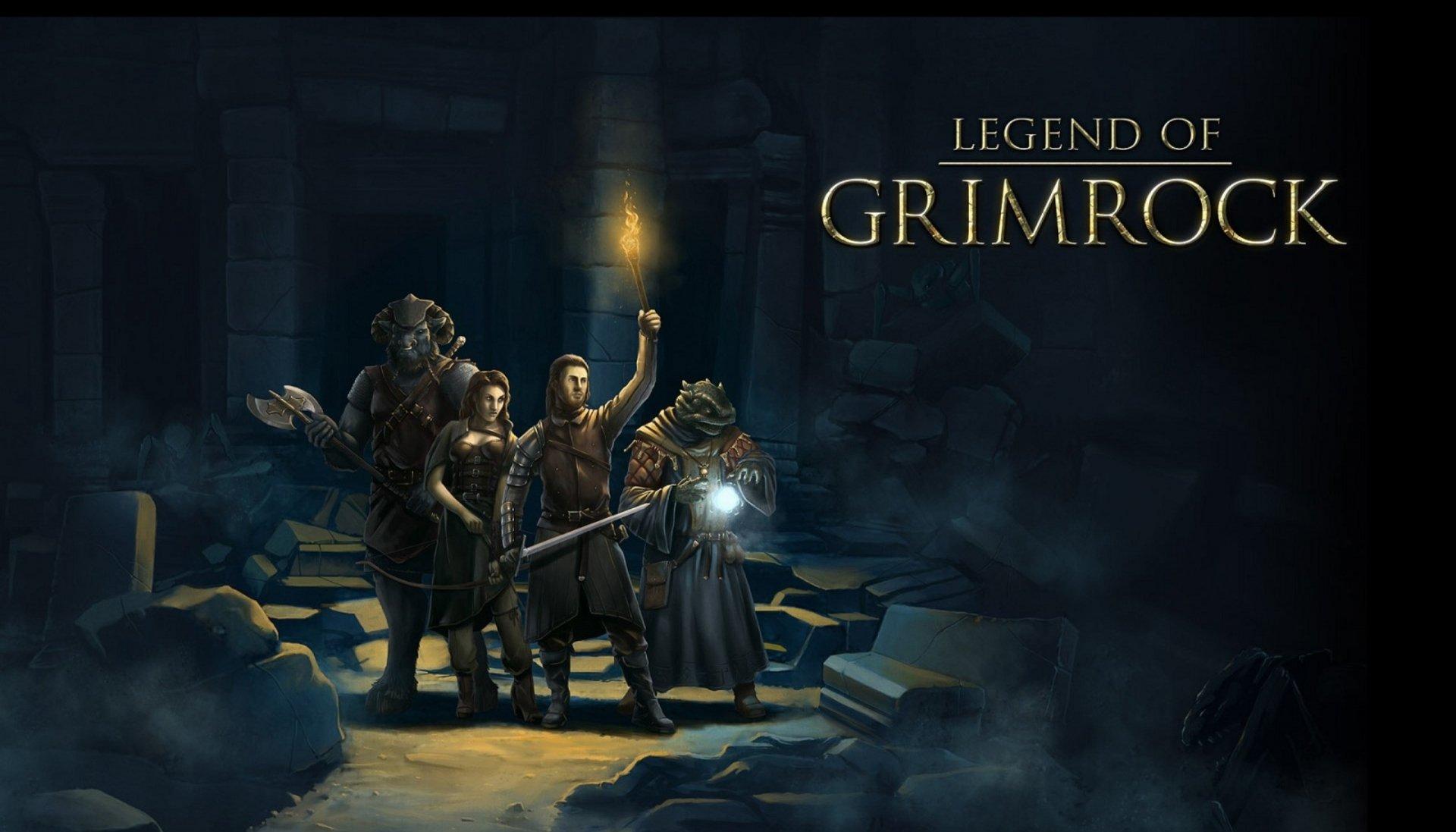 Legend of Grimrock: Говно случается (по мотивам вопле-постов прохождений Billionyx) - Изображение 1