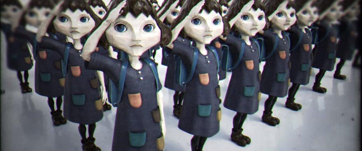 Началось открытое бета тестирование симулятора комунизма The Tomorrow Children - Изображение 1