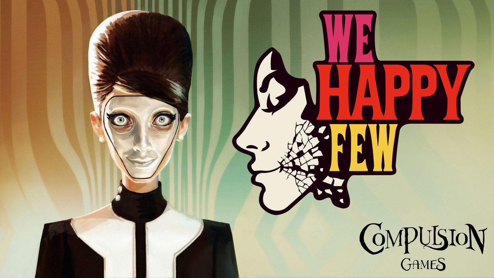 We happy few  - Изображение 1