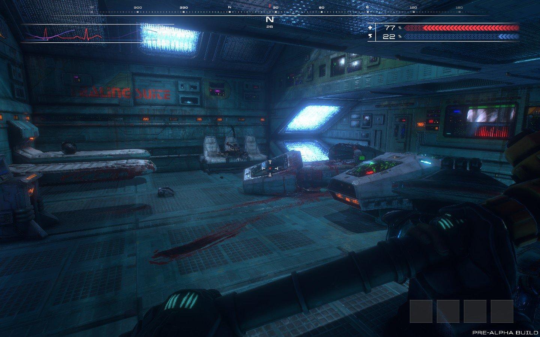 Впечатления от System Shock Demo - Изображение 2