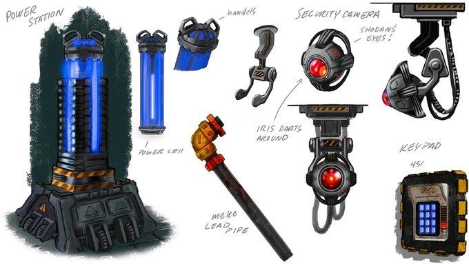 Впечатления от System Shock Demo - Изображение 4