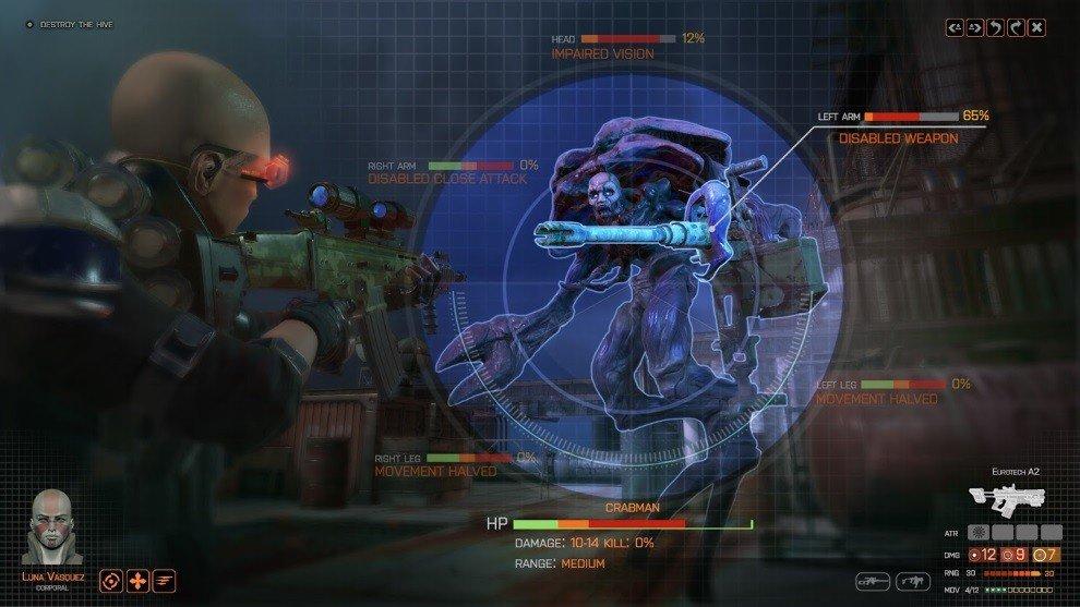 Новостища фри! MK 11 или Injustice 2? Phoenix Point новая игра от создателя X-COM! - Изображение 1