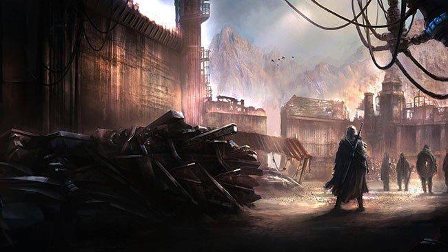 Новостища Фор! Dead Island 2 все еще в разработке! ДЛЦ к Division! Инфа про ELEX!! - Изображение 10
