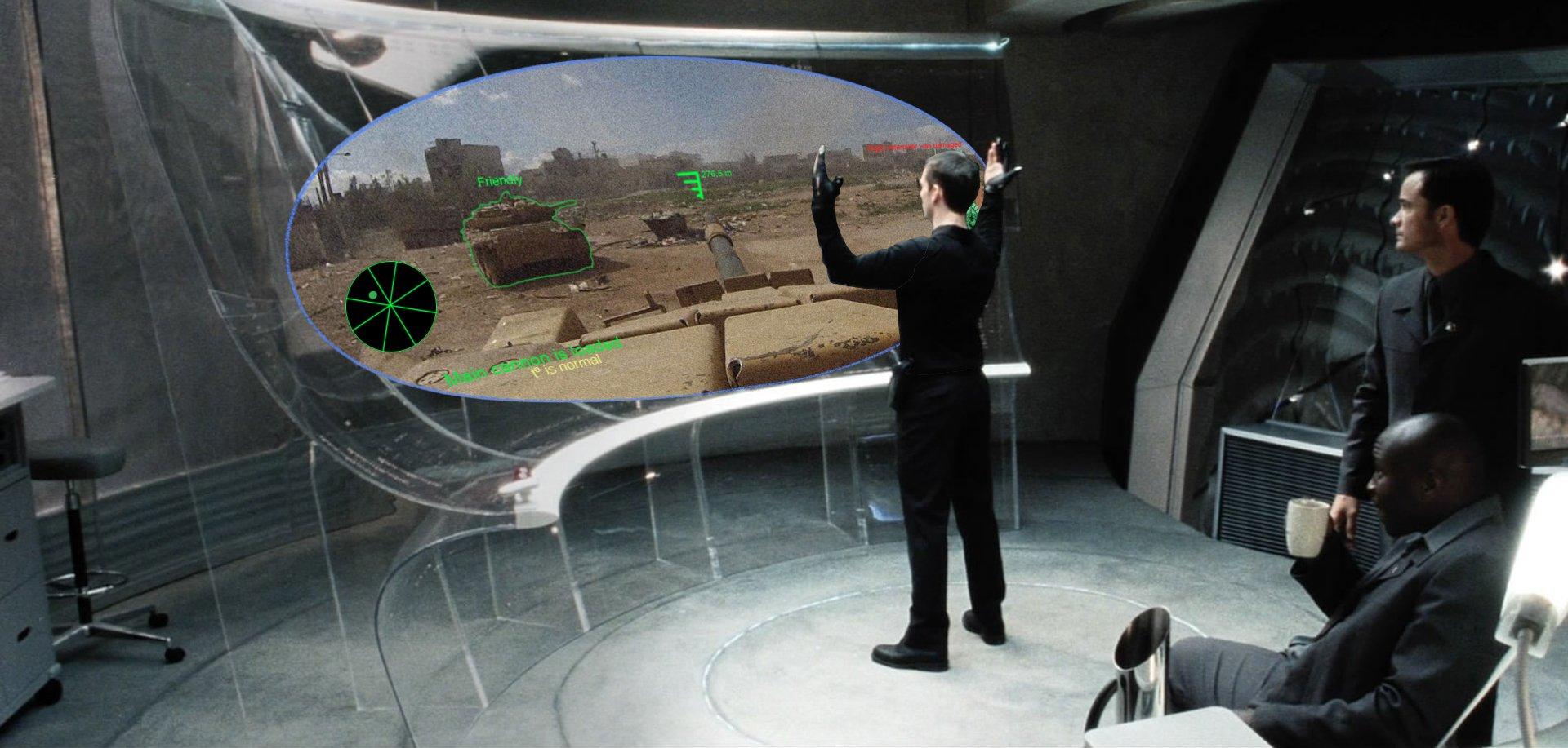 Итоги конкурса интерфейсов будущего - Изображение 4