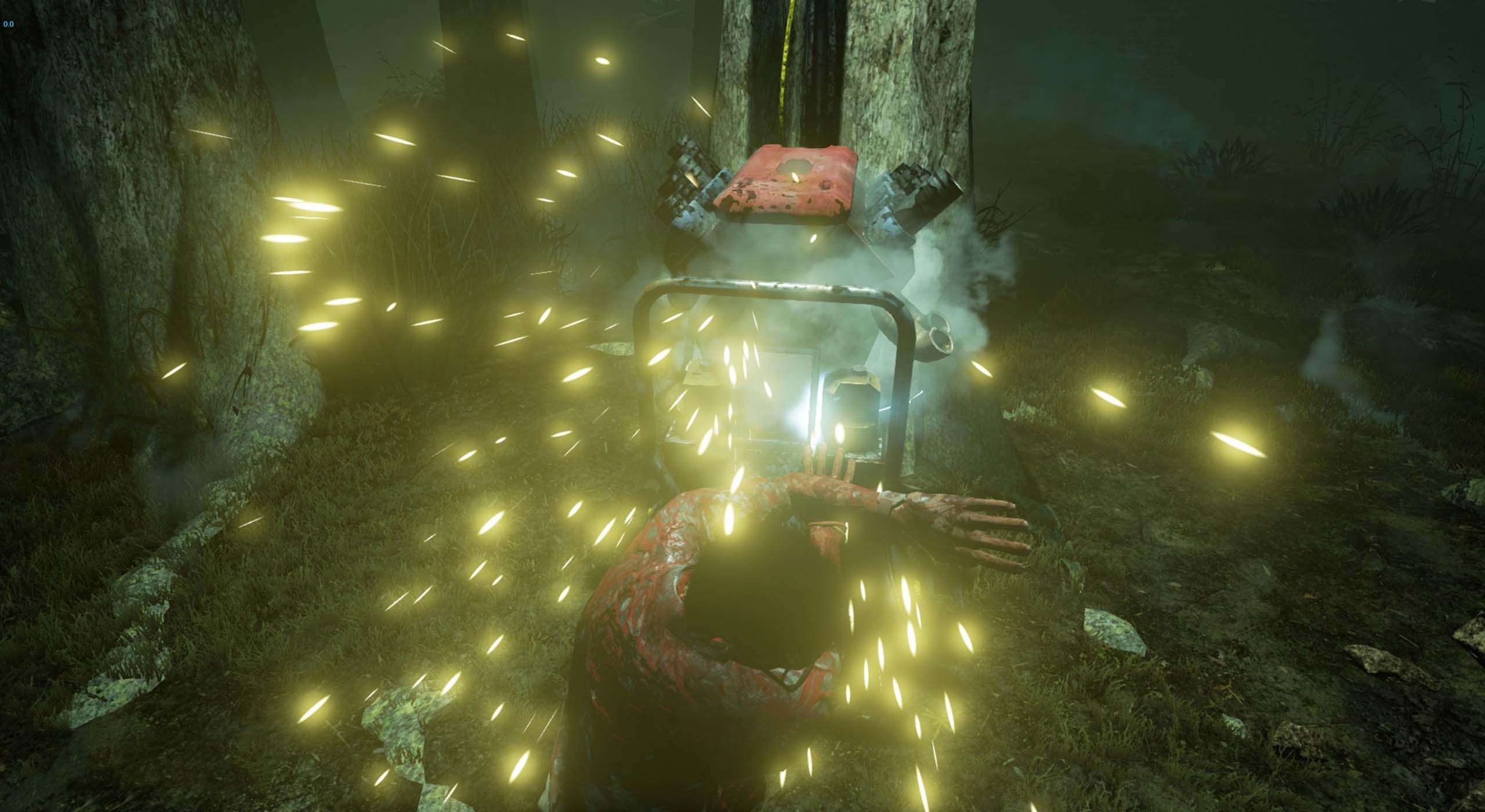 Игра в прятки с маньяком - Dead by Daylight BETA - Изображение 3