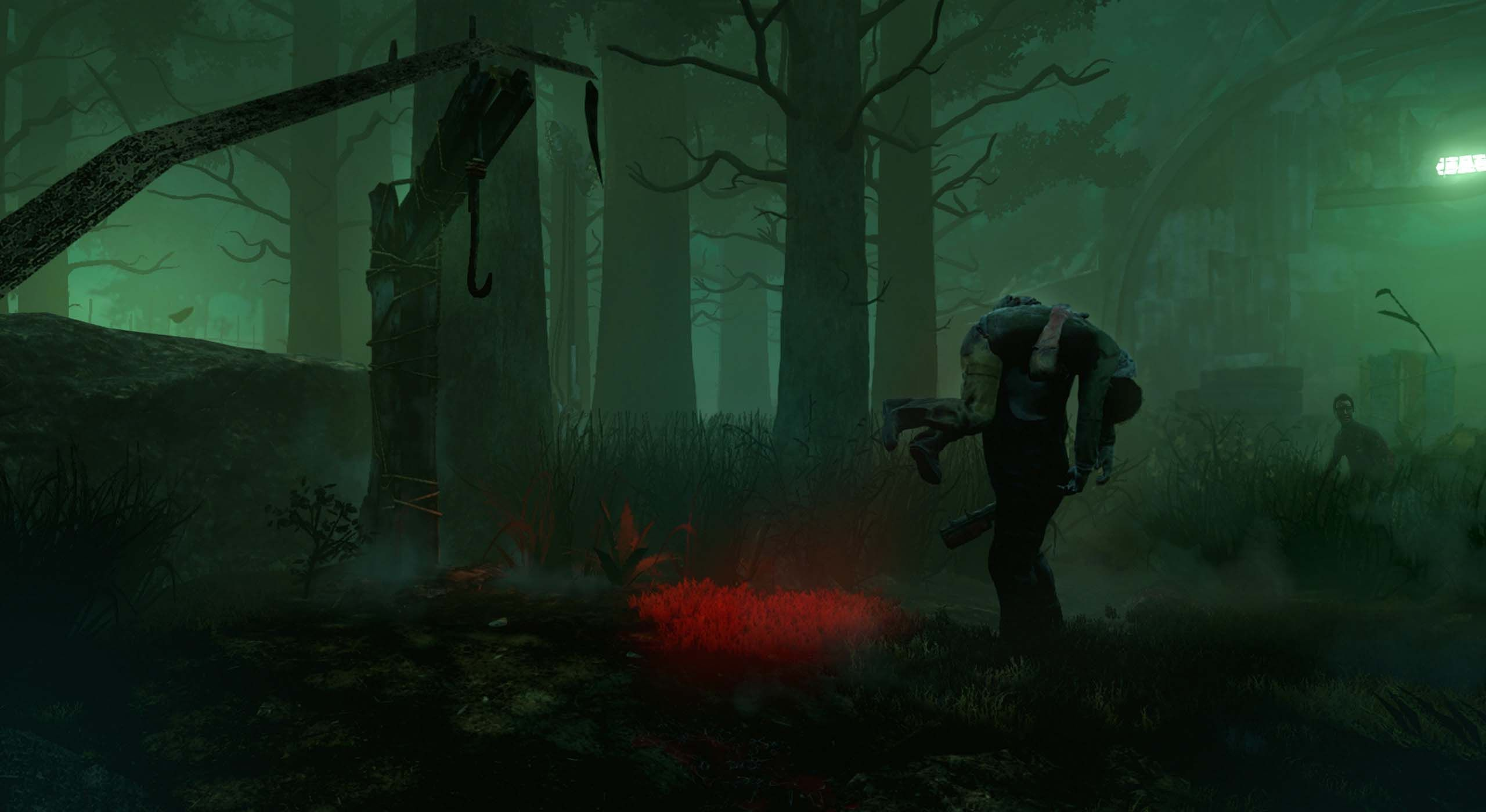 Игра в прятки с маньяком - Dead by Daylight BETA - Изображение 4