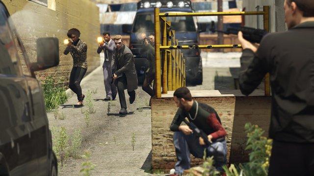 Вышло новое бесплатное дополнение к GTA Online: Further Adventures in Finance and Felony - Изображение 4