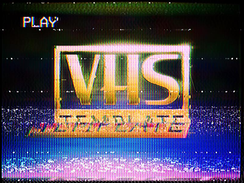 История формата VHS - Изображение 1