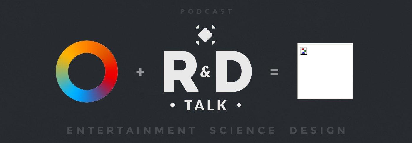 Подкаст R&D Talk #26 — Без темы - Изображение 1