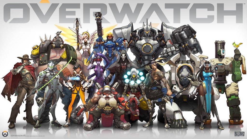 Руки прочь от Overwatch - Изображение 1