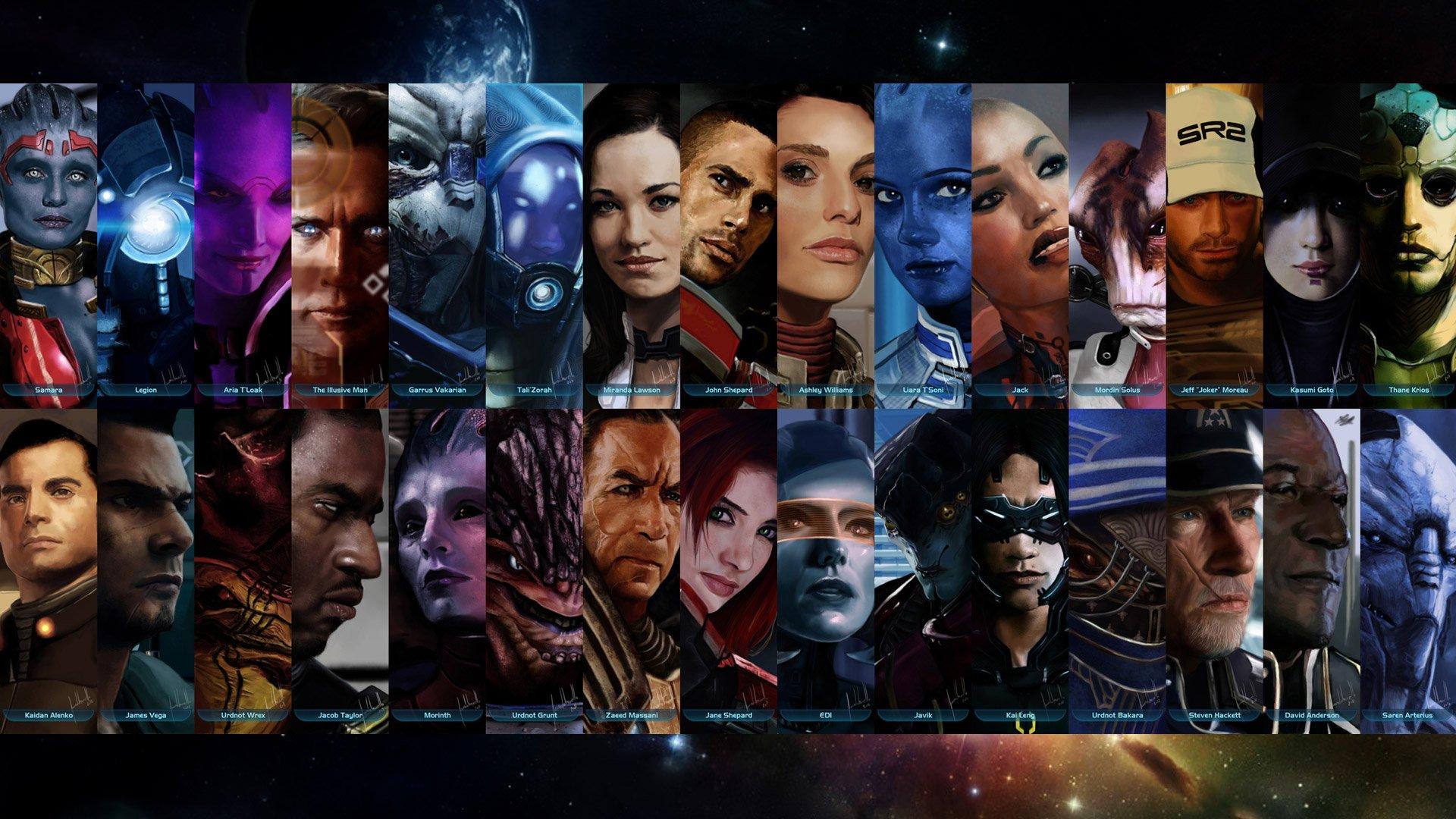 Mass Effect Andromeda. Не коротко о главном. - Изображение 4