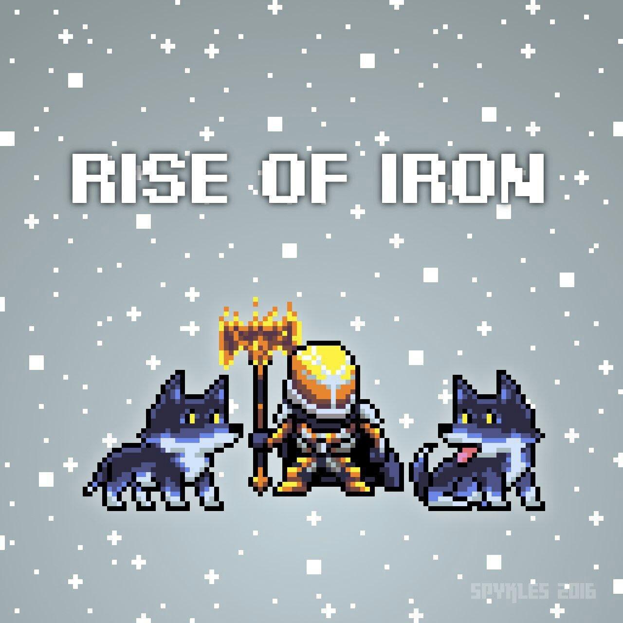Destiny: Rise of Iron DLC announce. - Изображение 2
