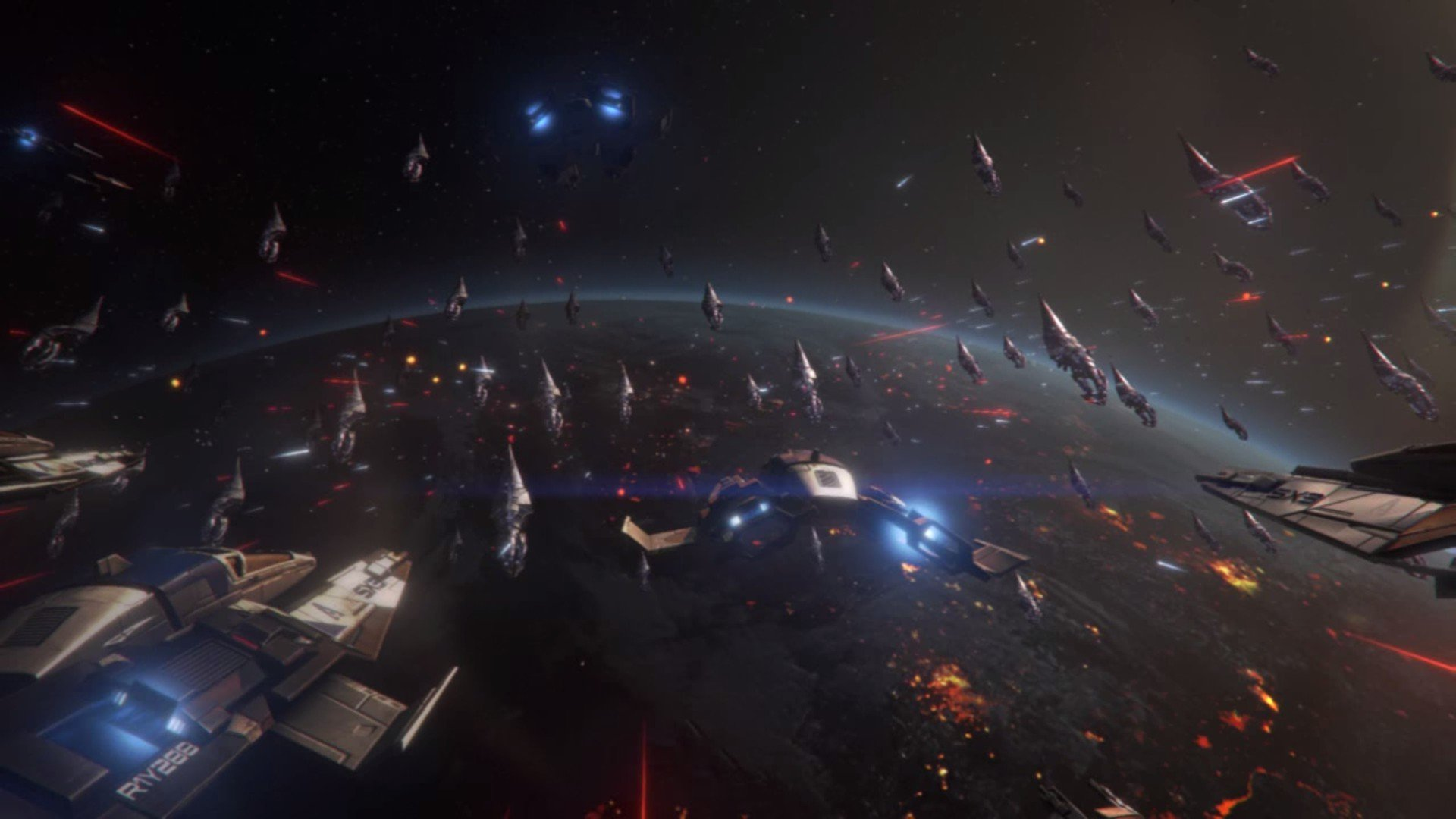 Mass Effect Andromeda. Не коротко о главном. - Изображение 3