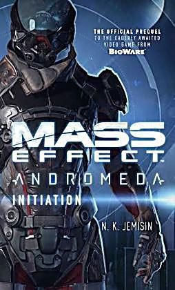 Mass Effect Andromeda. Не коротко о главном. - Изображение 31
