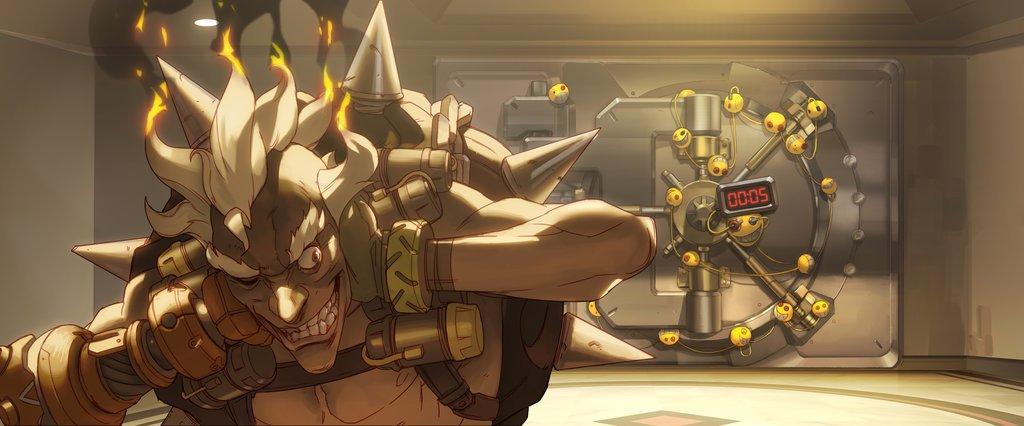 Руки прочь от Overwatch - Изображение 4