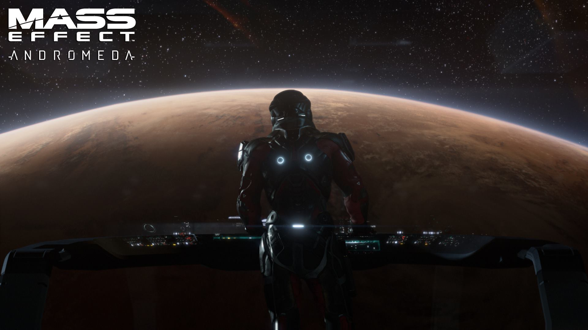 Mass Effect Andromeda. Не коротко о главном. - Изображение 29