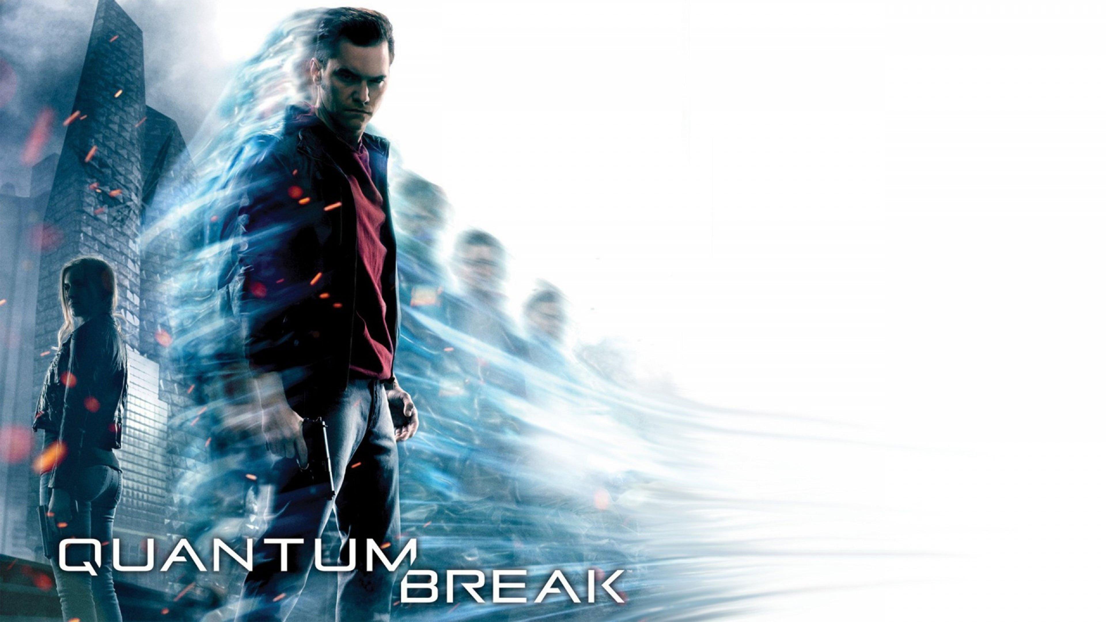 Quantum Break. Субъективное мнение. - Изображение 1