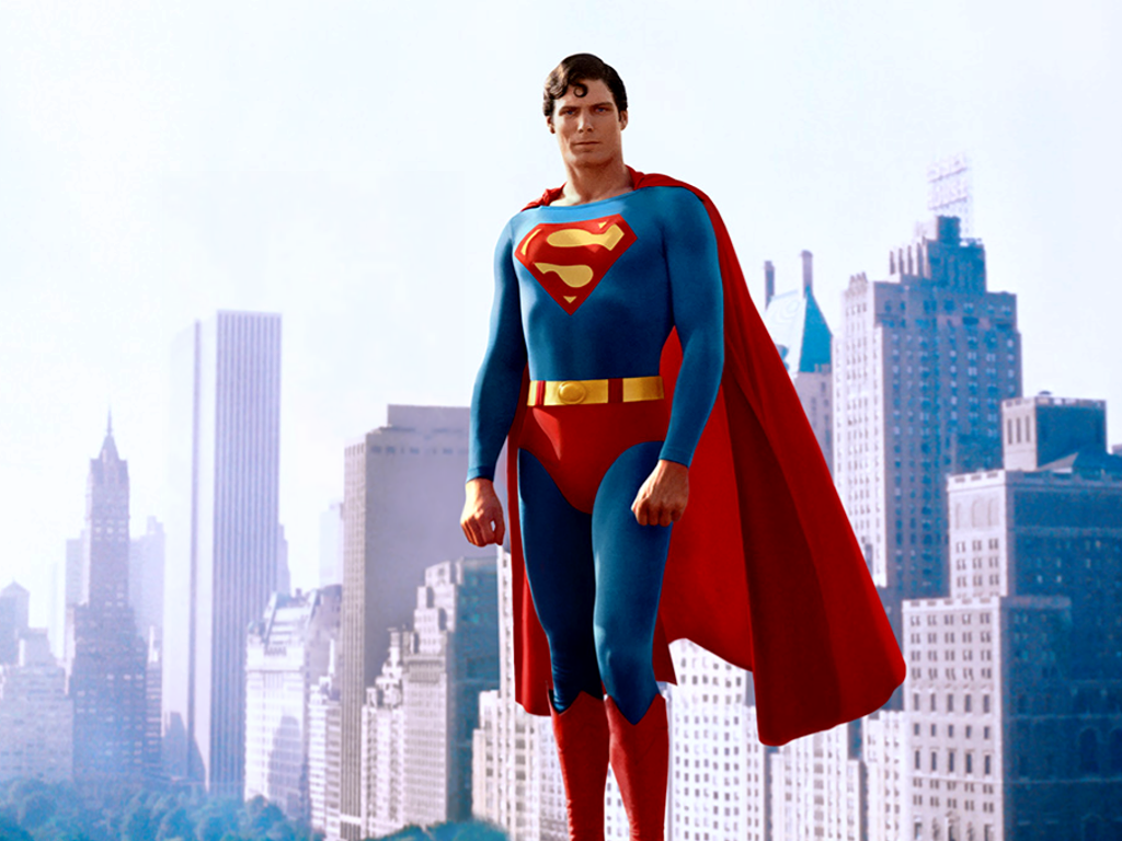 [Кинцо] Superman, или известнейший супергерой-фейл, часть 1 - Изображение 2