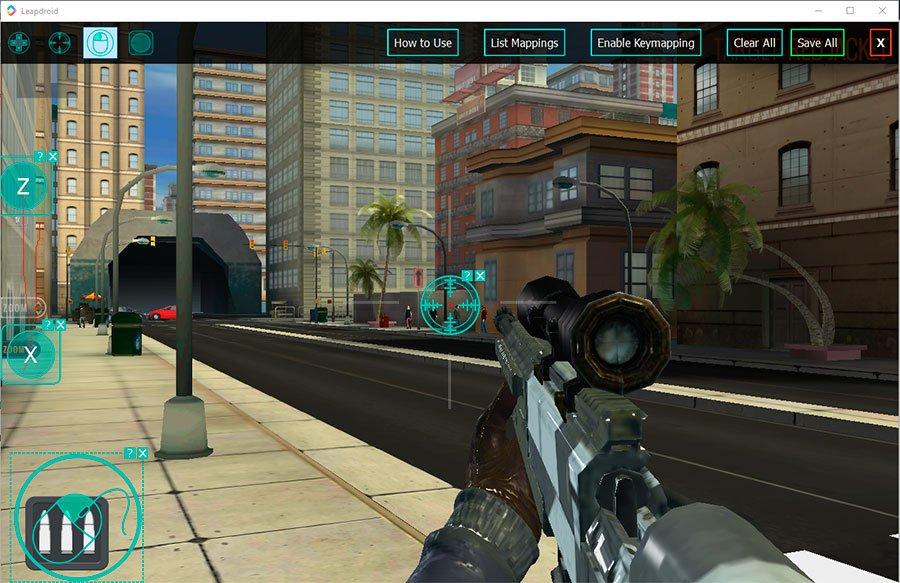 Новый эмулятор Android на PC с ориентацией на игры - Изображение 2