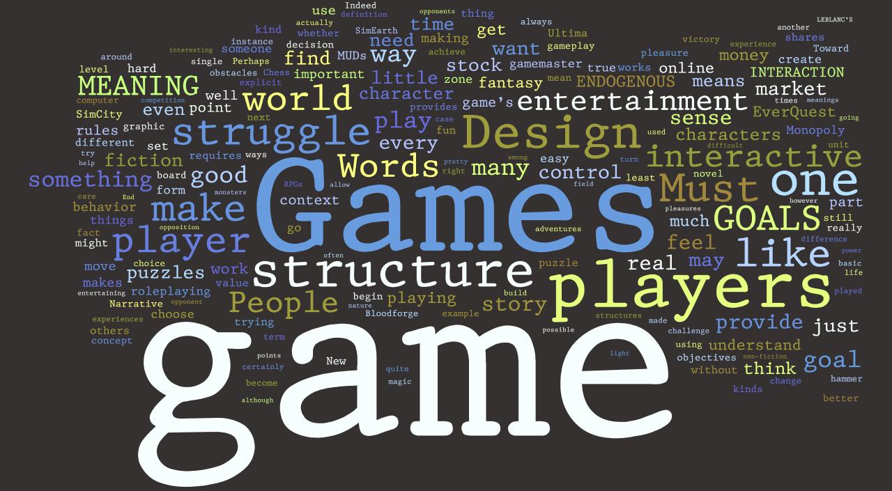 10 фактов об играх, которые вы не знали (вероятно). Часть 2. - Изображение 1