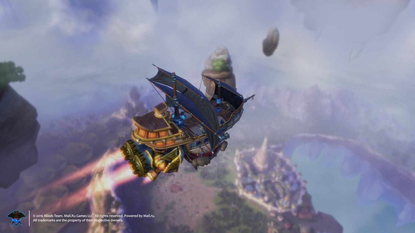 Пираты будут работать в различных режимах - Изображение 2