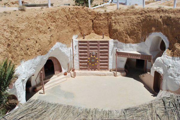 [GTG] Hotel Sidi Driss — дом Люка Скайуокера - Изображение 1