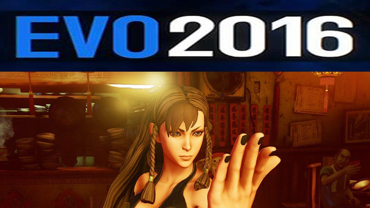 Наши на EVO 2016 - 15-17 июля (Результаты+комменты игроков СНГ внутри) - Изображение 1