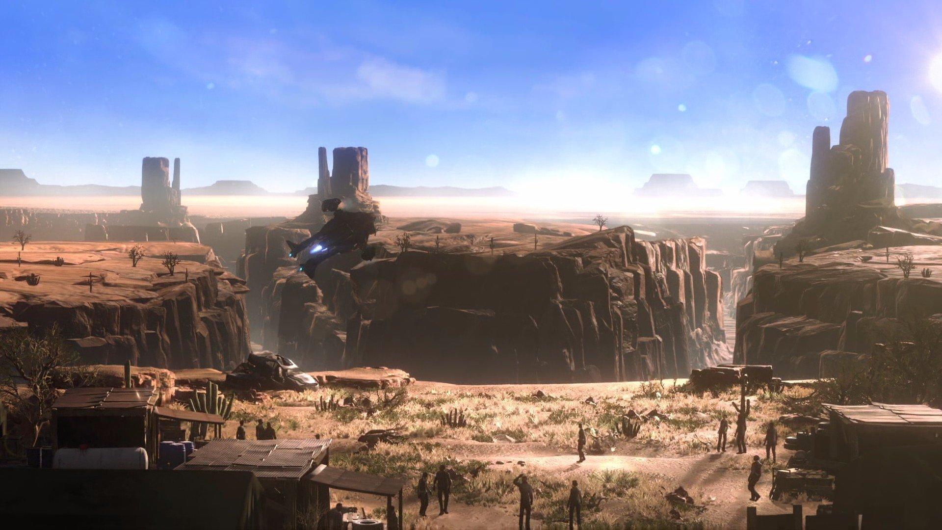 И снова спасать планету приходится Канобу [Xcom2] Часть1 - Изображение 1