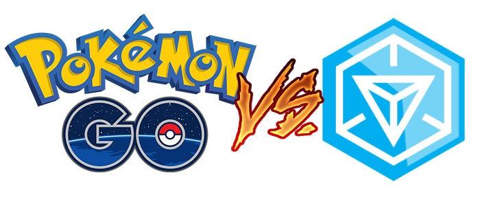 """Что есть в """"Pokemon Go"""", чего не было в """"Ingress"""". - Изображение 1"""