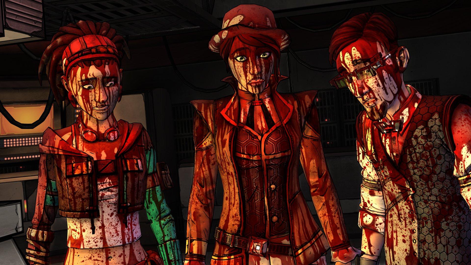 КанобуПазл выпуск #2.0. Кровавые приграничные истории. - Изображение 2
