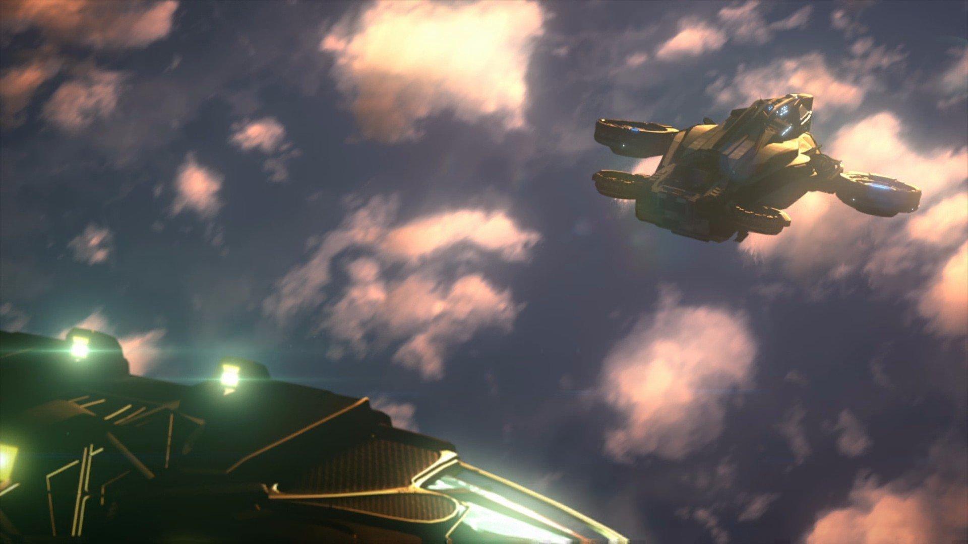 И снова спасать планету приходится Канобу [Xcom2] Часть2 - Изображение 1
