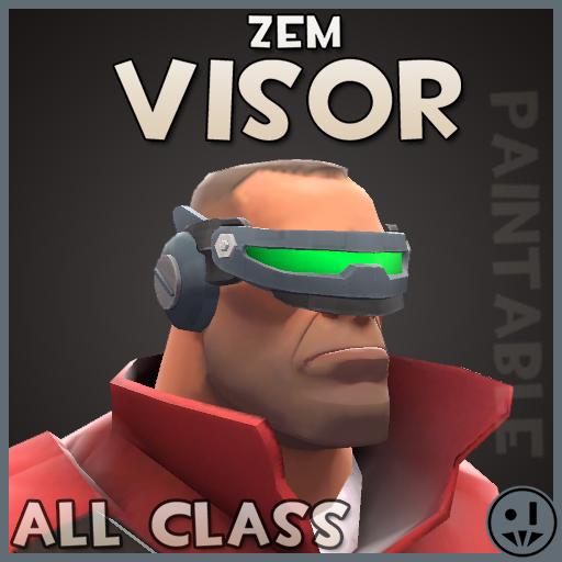 Хотите очень футуристичные очки? - Изображение 1