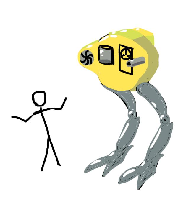 Радиус-88 #overwatchherocontest - Изображение 1