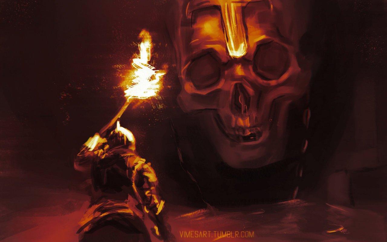 Dark Souls III. Успех или провал?. - Изображение 1