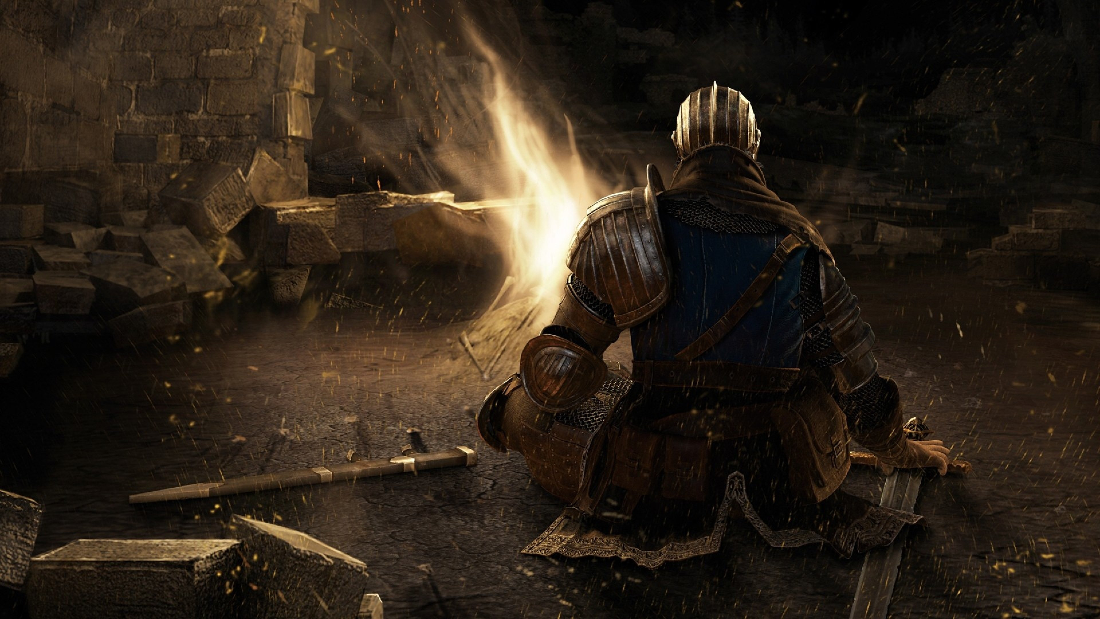 Dark Souls III. Успех или провал?. - Изображение 2