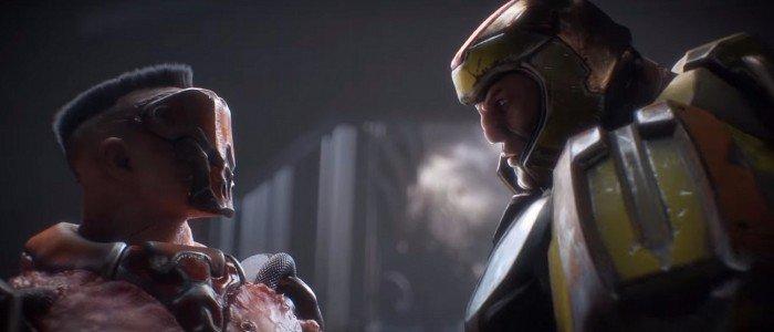 Автор Quake Champions объяснил, почему игра будет PC - эксклюзивом - Изображение 1