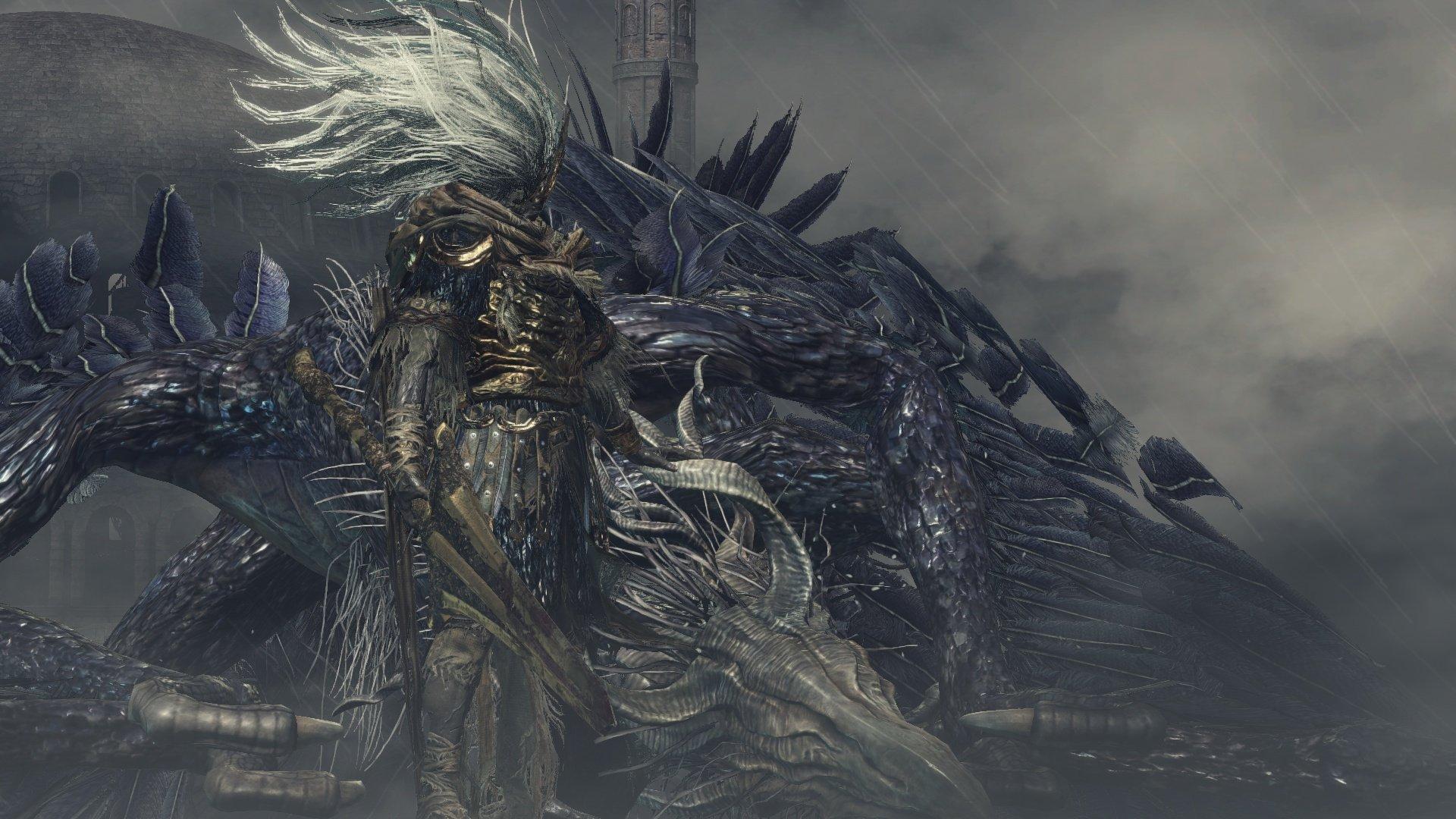 Dark Souls III. Успех или провал?. - Изображение 4