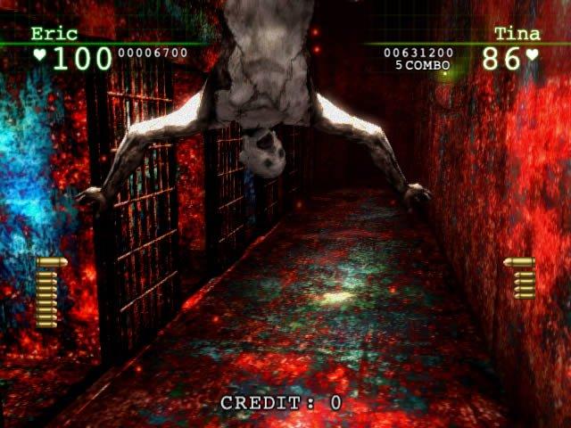 История в картинках (Silent Hill) - Изображение 8