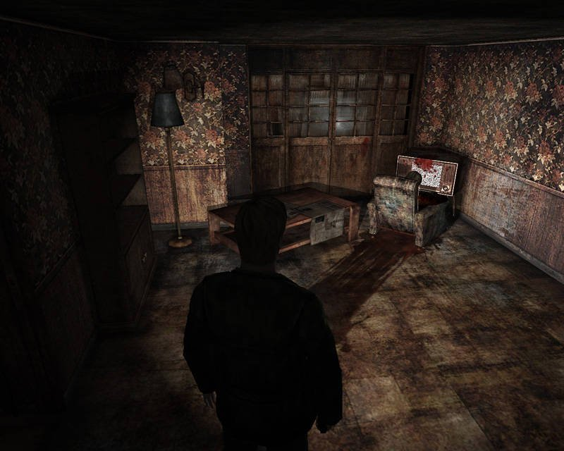 История в картинках (Silent Hill) - Изображение 3