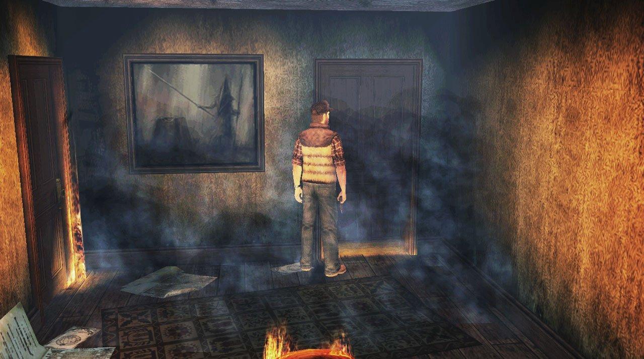 История в картинках (Silent Hill) - Изображение 7