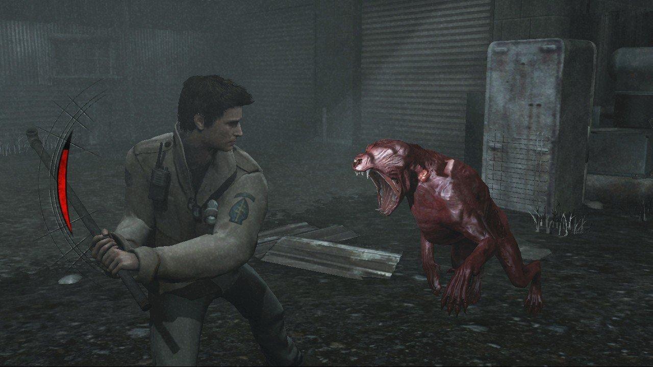 История в картинках (Silent Hill) - Изображение 10