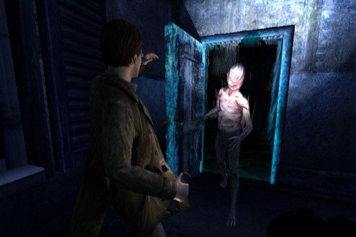 История в картинках (Silent Hill) - Изображение 12