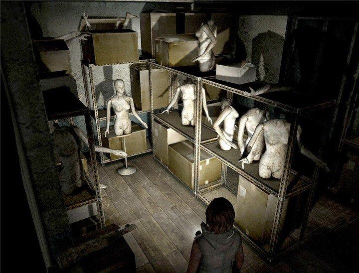 История в картинках (Silent Hill) - Изображение 4