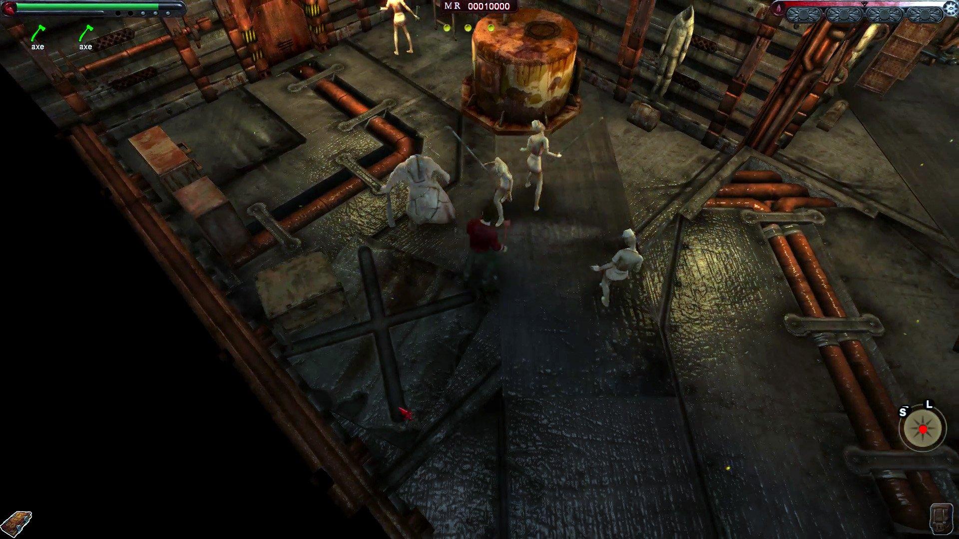 История в картинках (Silent Hill) - Изображение 15