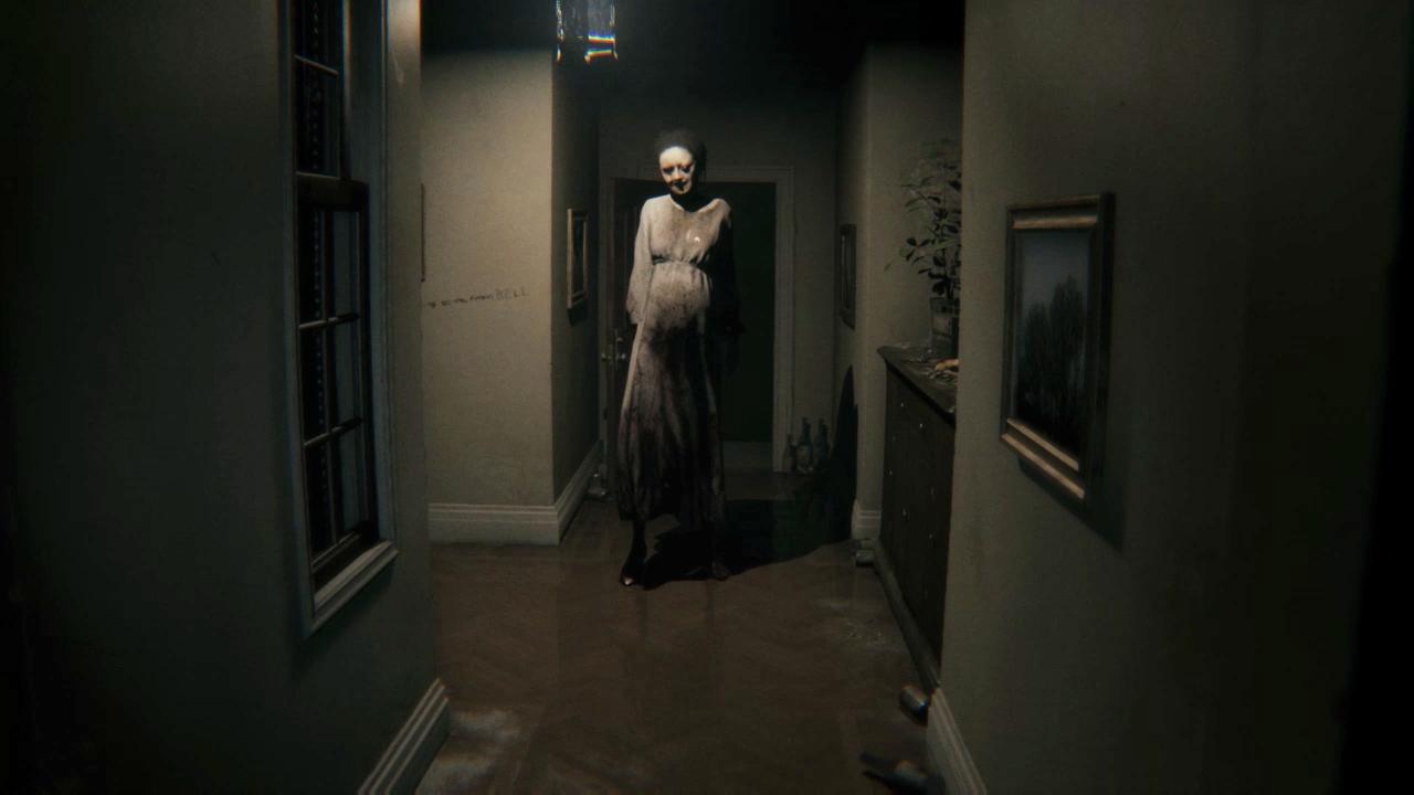 История в картинках (Silent Hill) - Изображение 16