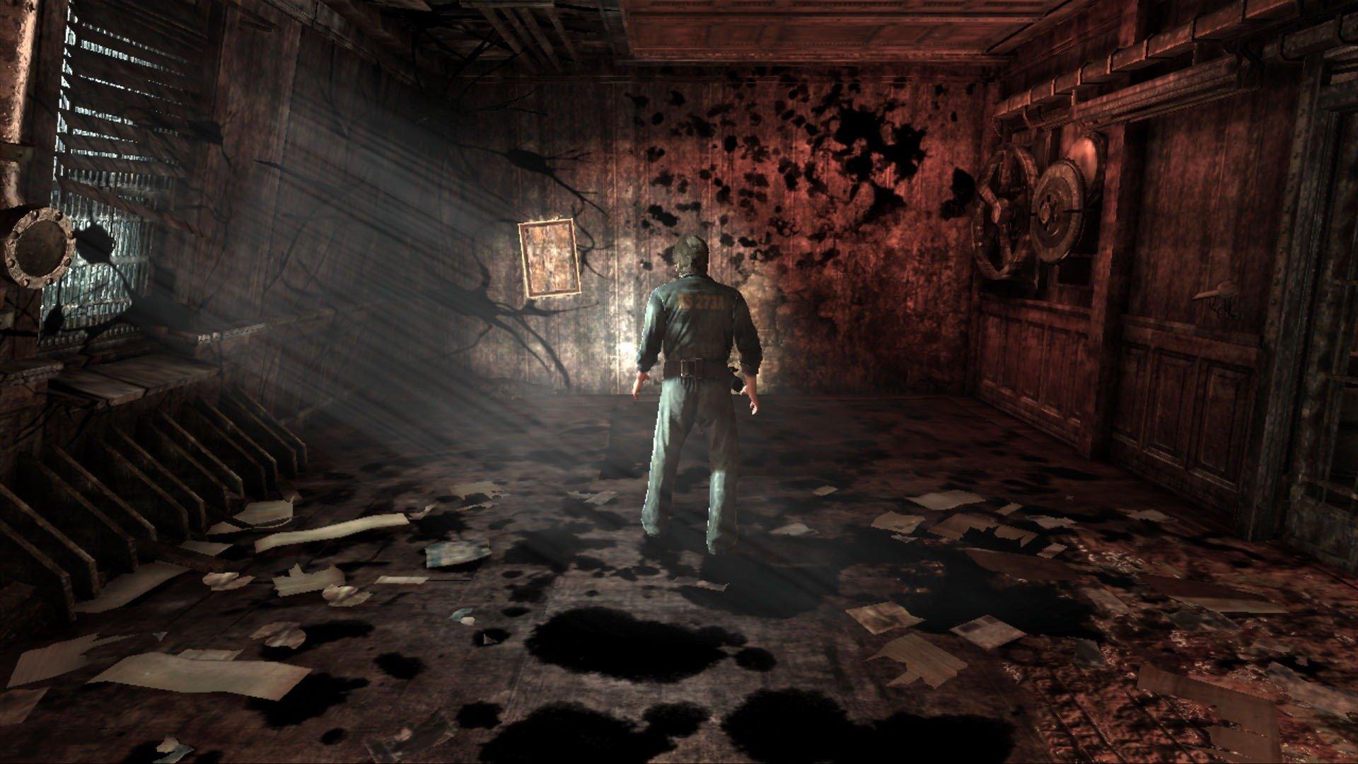 История в картинках (Silent Hill) - Изображение 14