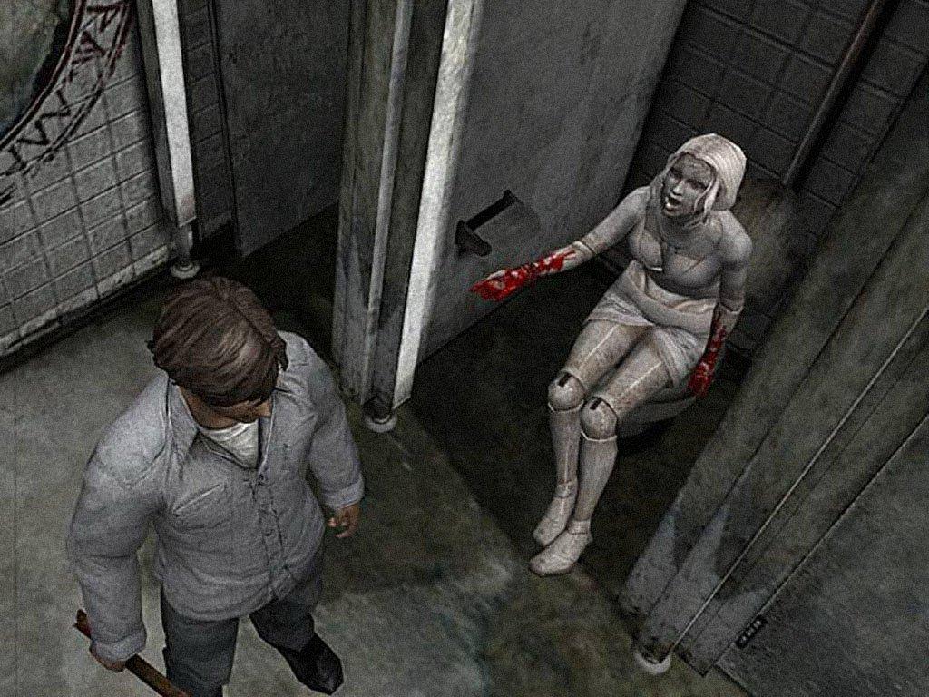История в картинках (Silent Hill) - Изображение 5