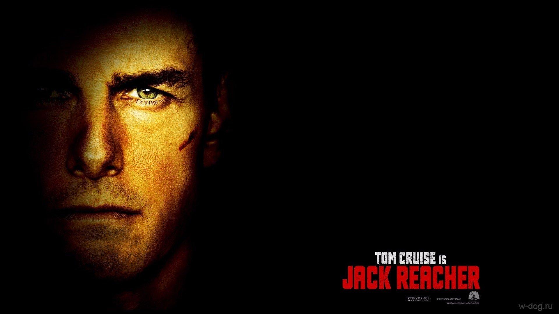 Джек Ричер: Нестандартный герой - Изображение 1
